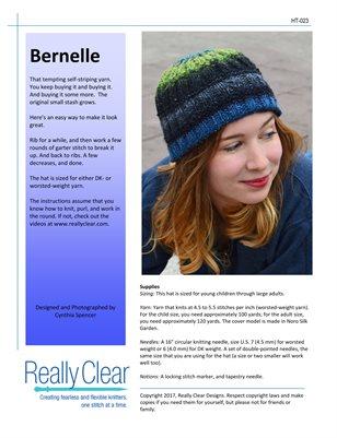 Bernelle