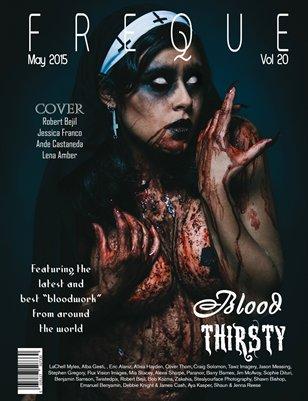 Freque Vol 20 - Blood Thirsty