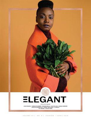 Fashion #8 (April 2018)