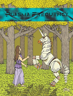Plasma Frequency Magazine Issue 2 October/November 2012