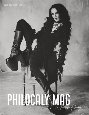 Philocaly Mag, Issue 19 Vol I