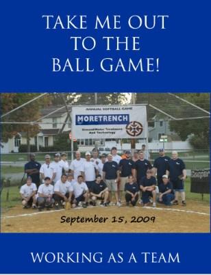 Softball 2009