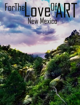 For The Love Of Art New Mexico