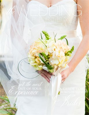 McKenzie Stewart Weddings Bridal Guide
