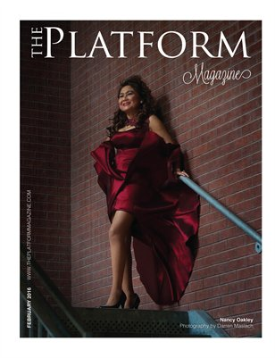 The Platform Magazine Feb. 2016