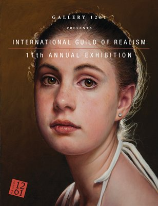 International Guild of Realism 2016 | 11th Annual Exhibition - Sheridan Cover