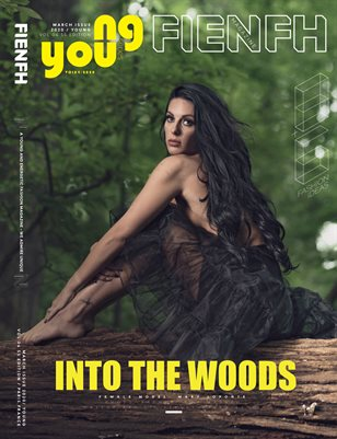 05 Fienfh Magazine March Issue 2020