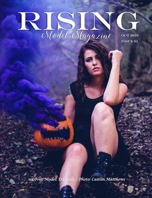 Rising Model Magazine Issue #61