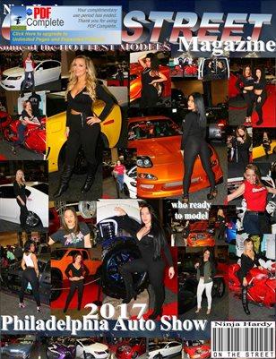 2017 phila auto show