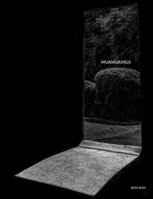 Murmurings, by Ron Soh / IPA MZ Editions