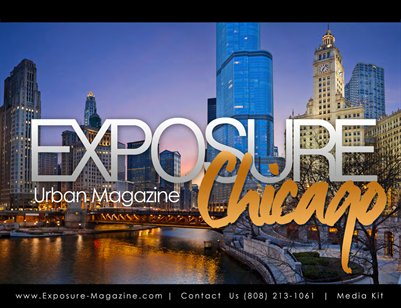 Exposure Magazine Media Kit