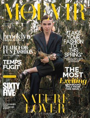 I Moevir Magazine April Issue 2021