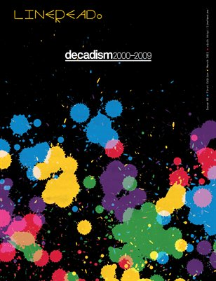 The Decadism Issue