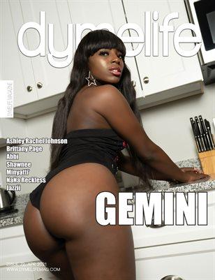 Dymelife #72 (Gemini)