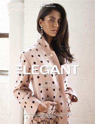 Fashion #13 (December 2016)