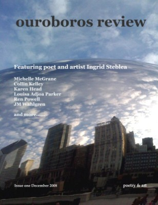 ouroboros review issue one