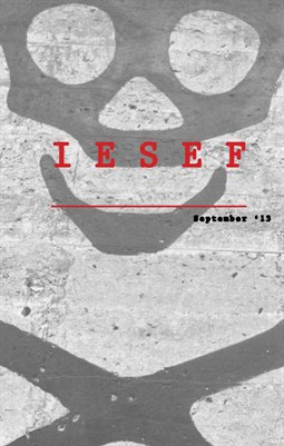 IESEF September '13