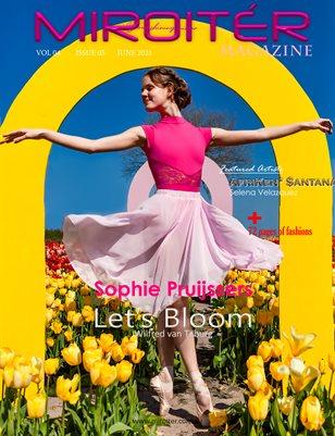 MIROITÉR Magazine VOL 4 ISSUE 05 JUNE 2021