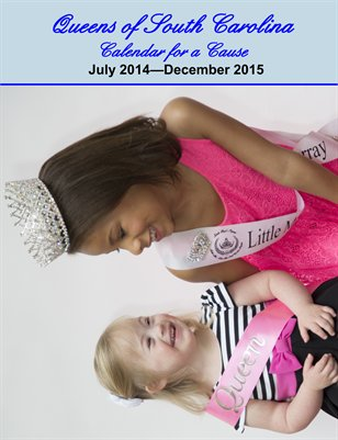 July 2014-December 2015 Calendar for a Cause - Version B
