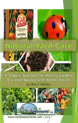 Natural Yard Care