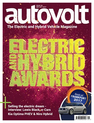 AutoVolt Magazine | Sep-Oct 2017