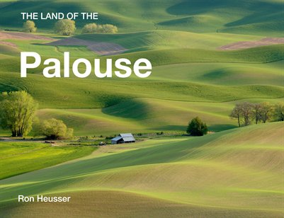 The Land of the Palouse