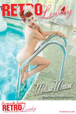 Melissa Meaow Cover Poster