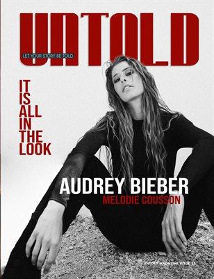 UnTold Magazine   Issue 35