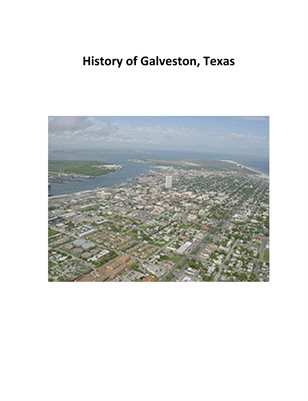 History of Galveston, Texas