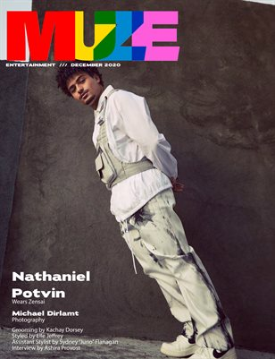Nathaniel Potvin