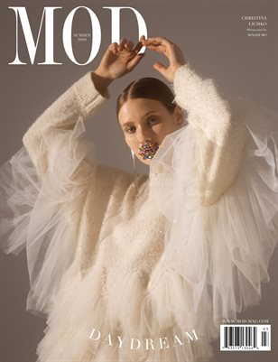 MOD Magazine: Volume 9; Issue 3; THE DAYDREAM ISSUE (Cover 6)