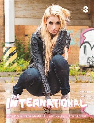 The International - Issue 3
