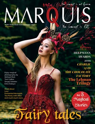 Marquis issue 10/2 July 2019