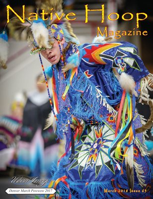 Native Hoop Magazine Issue #63