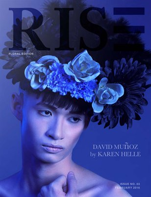 RISE Magazine | Issue 3