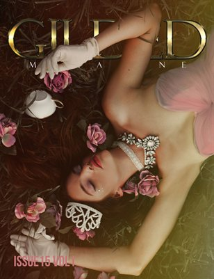 Gilded Magazine Issue 15.1