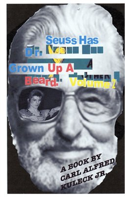 DR. SEUSS HAS GROWN UP A BEARD VOLUME TWO