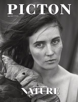 Picton Magazine AUGUST 2019 N226