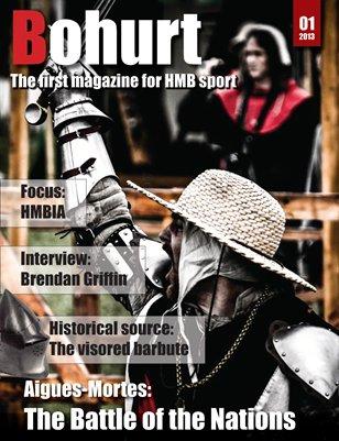 Bohurt - HMB Magazine