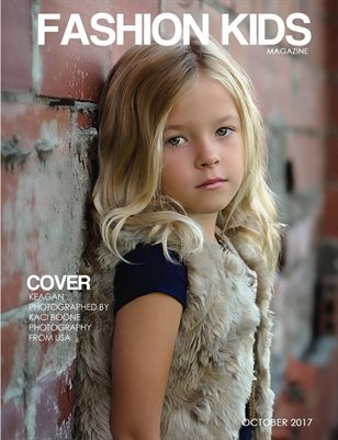 Fashion Kids Magazine | OCTOBER 2017 TOP 50 MOST BEAUTIFUL