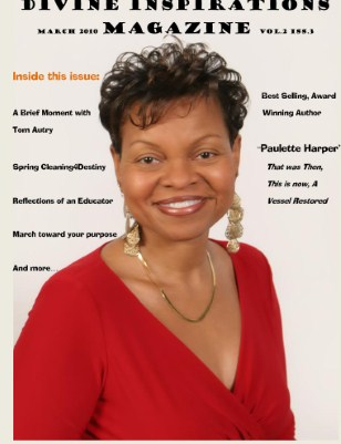 March 2010 Divine Inspirations Magazine