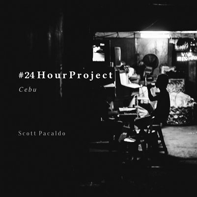 #24HourProject | Cebu with Outtakes by Scott Pacaldo