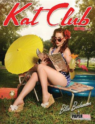 Kat Club No.6