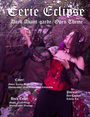Eerie Eclipse Magazine August 2021 Issue