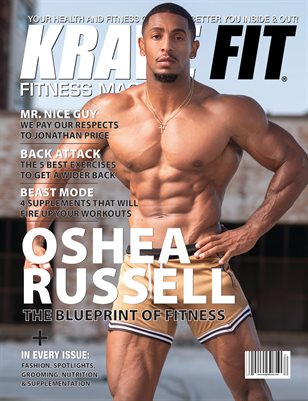 ISSUE #15B_OSHEA