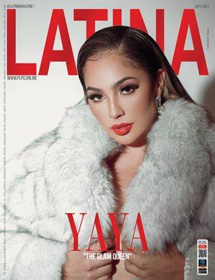 LATINA Magazine - YAYA - Sept/2021 - PLPG GLOBAL MEDIA - #68