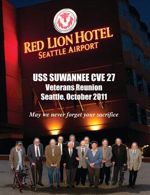 Suwannee Reunion Seattle 2011