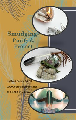 Smudging - Purify & Protect