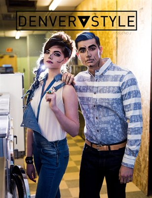 Denver Style Magazine - Issue 02