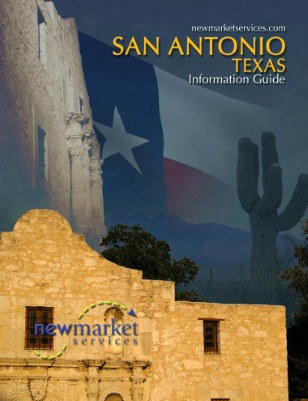 San Antonio Sample City Guide